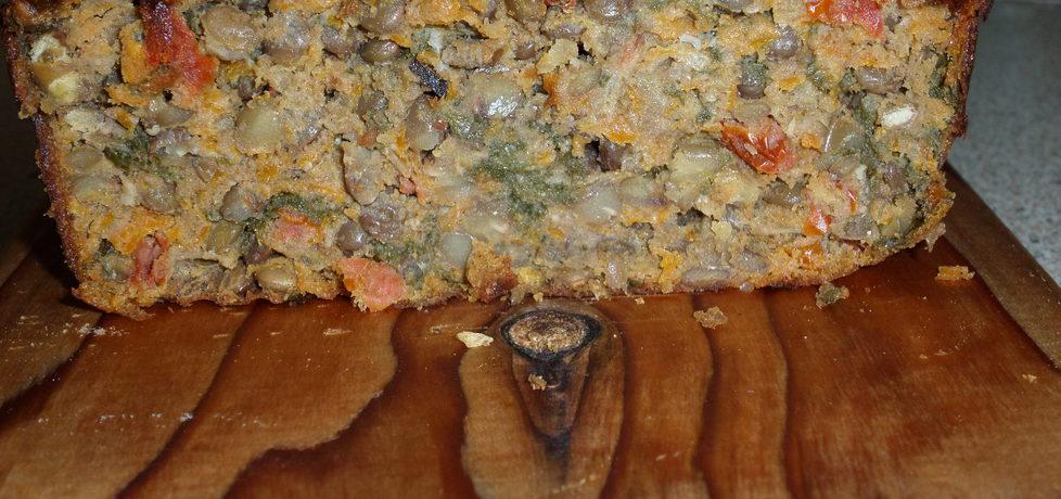Pasztet warzywny z soczewicą (autor: justyna92)