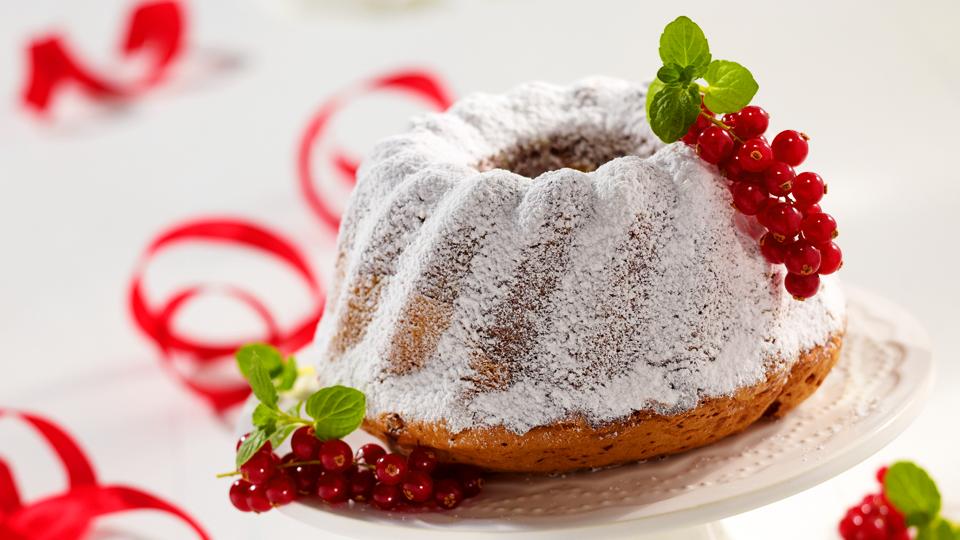 Przepis na ciasto na wielkanoc – klasyczna baba