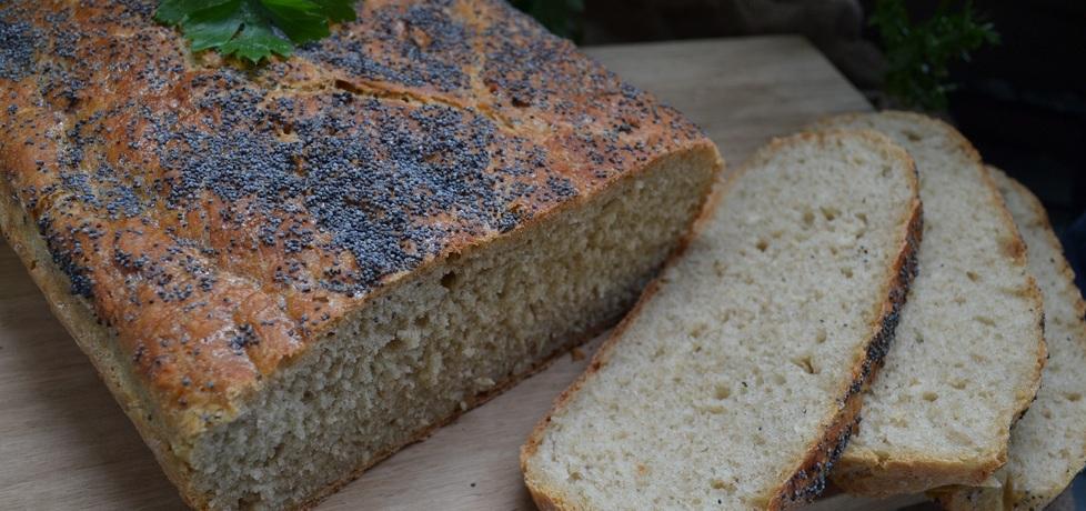 Szybki chleb z garnka (autor: barbara13)