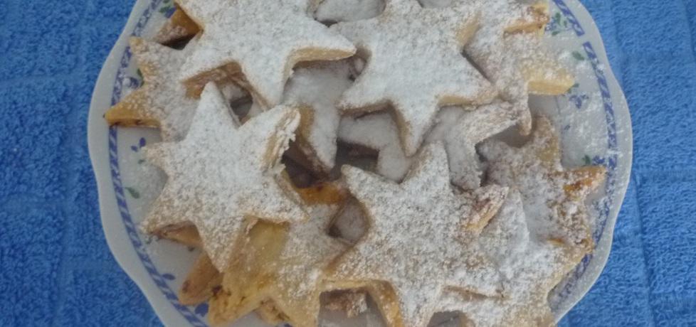 Marchewkowe ciasteczka (autor: pioge7)
