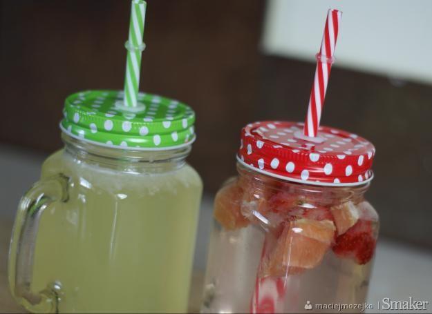 Napoje na lato!