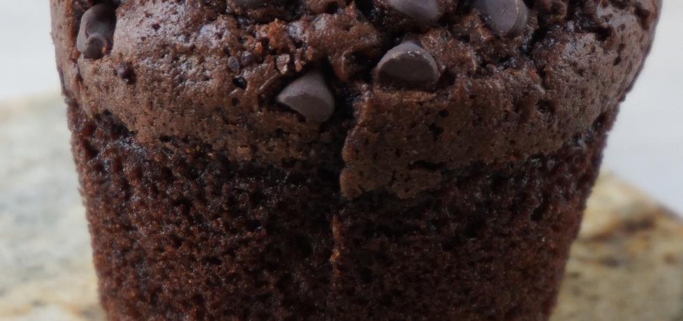 Muffinki czekoladowe (autor: klorus)