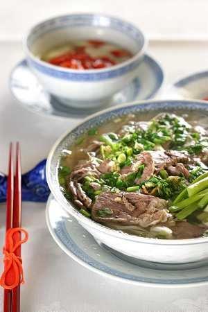 Zupa wietnamska pho  prosty przepis i składniki