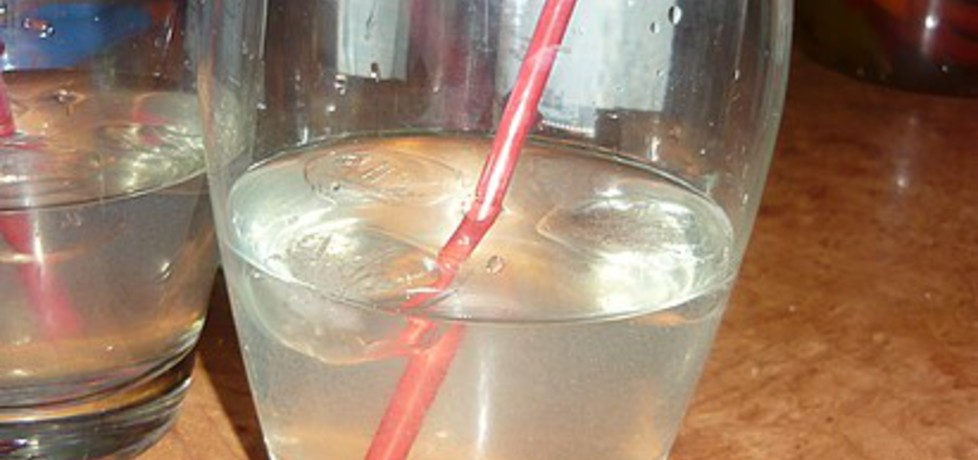 Ananasowe orzeźwienie  drink (autor: mati13)