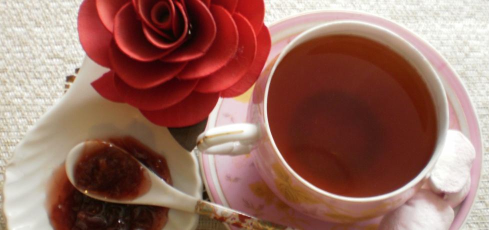 Herbata cynamonowo