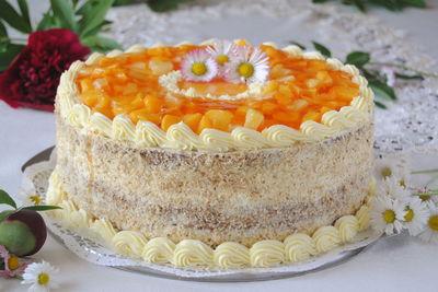 Tort bakaliowo