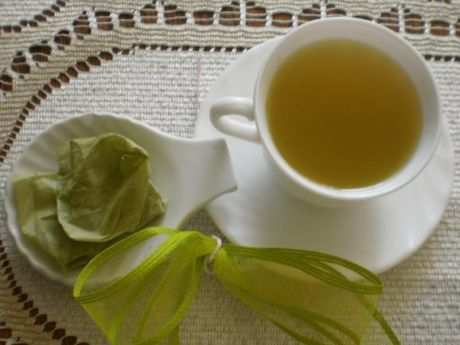 Przepis  genmaicha  zupełnie inna herbata : przepis