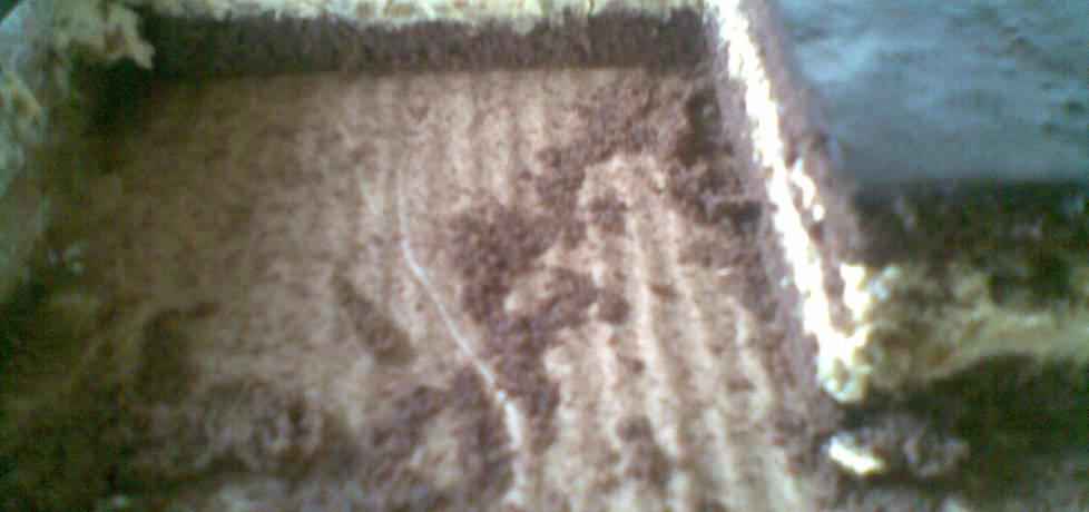 Ciasto z masą słonecznikową (autor: miroslawa4)