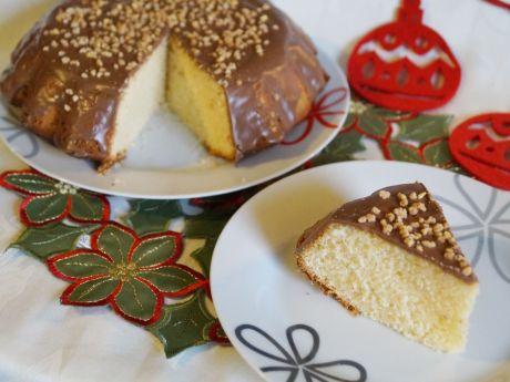 Babka świąteczna  przepisy kulinarne