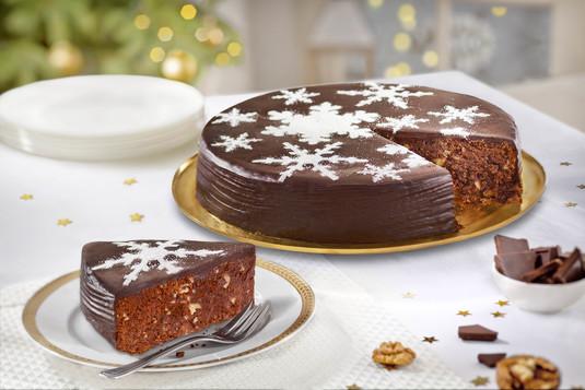 Przepis na ciasto czekoladowe w 15 minut  przepisy.pl