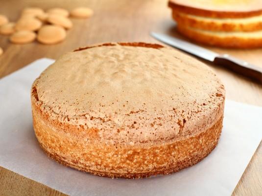 Ciasto biszkoptowe  video