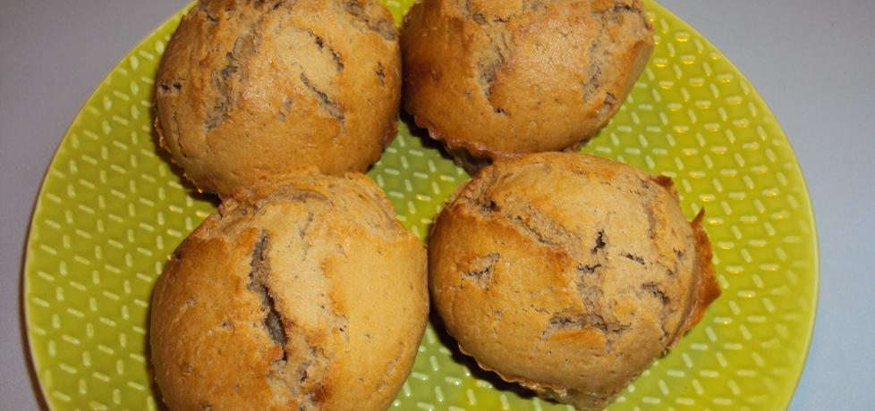 Muffinki kawowe (autor: mama-niejadka)