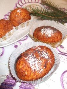 Twarogowe słodkości z kokosem