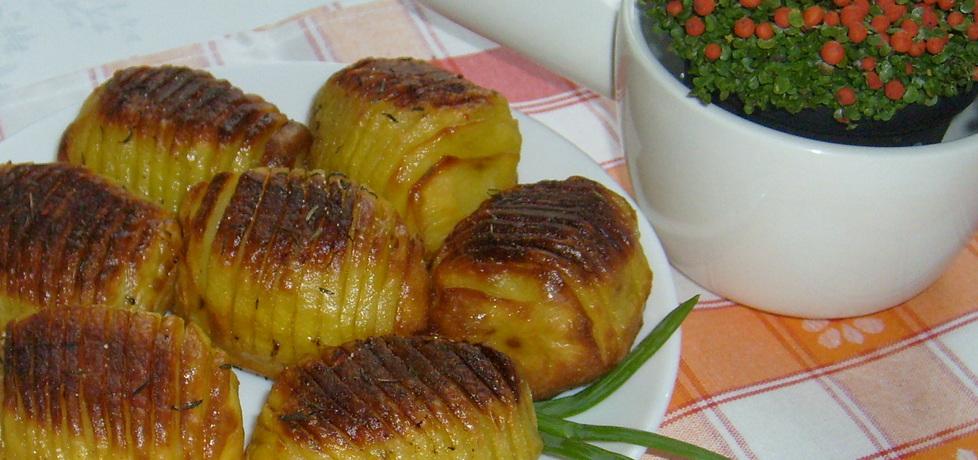 Młode ziemniaki z grilla (autor: grazyna0211 ...