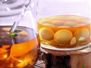 Jajka kiszone po rosyjsku  prosty przepis i składniki