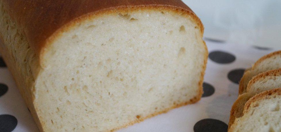 Puszysty chleb jogurtowy (autor: alexm)