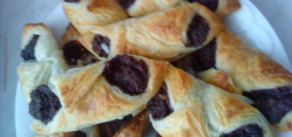 Ciasteczka francuskie (autor: smakoszek)
