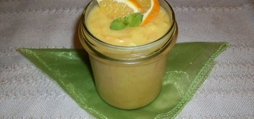 Orange curd (autor: elka72)