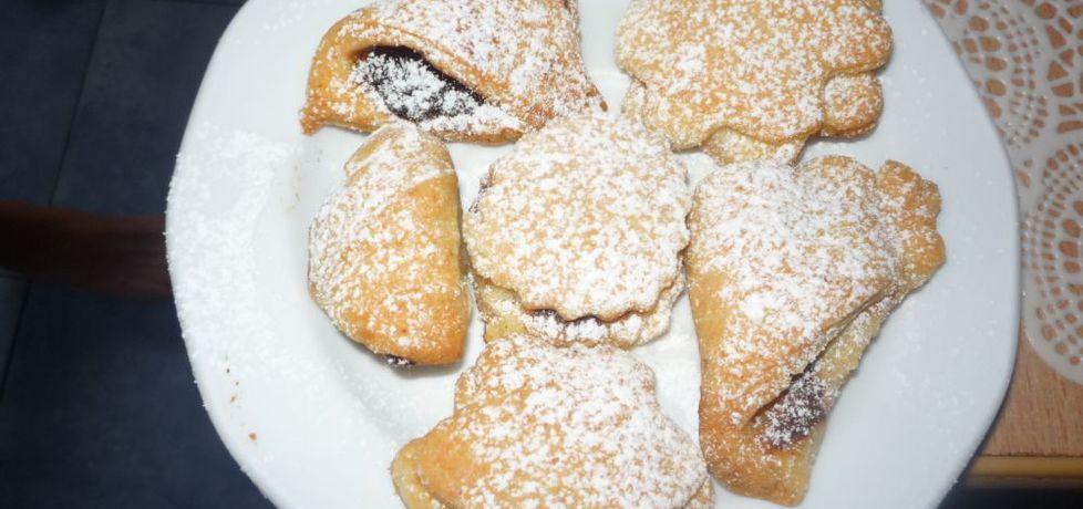 Ciasteczka z powidłami (autor: pioge7)
