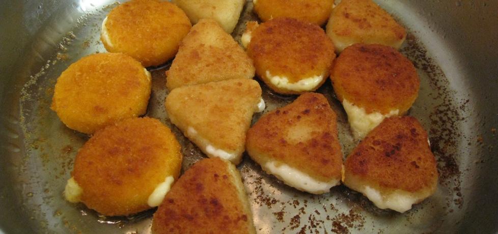 Smażony camembert (autor: bami)