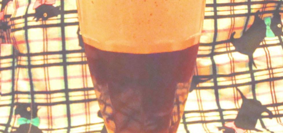 Malinowa latte (autor: mdepfs)