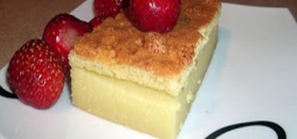 Magiczne ciasto limonkoqwe (autor: luna76)