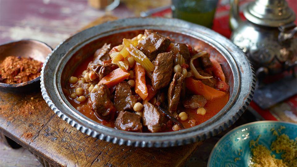 Lidl orientalny gulasz jagnięcy z ciecierzycą przygotuj danie pełne ...