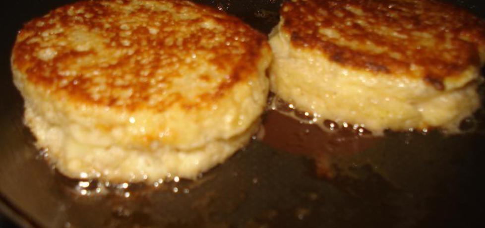 Francuskie tosty z serem i ketchupem (autor: ania67 ...