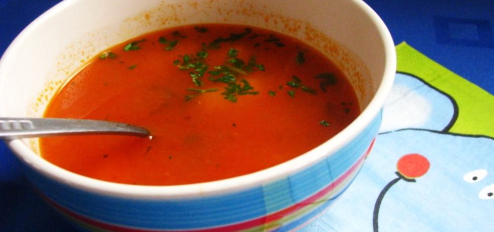 Banditkowa pomidorowa (autor: banditka)