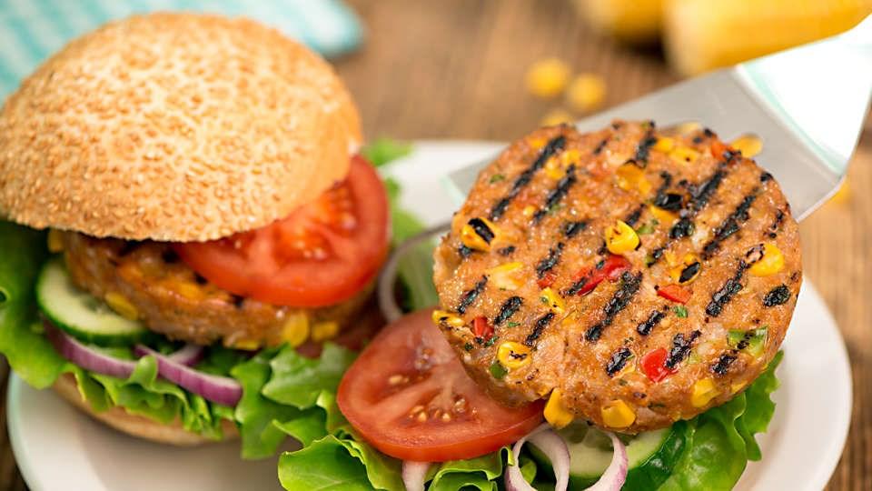Przepis na grillowanego burgera teksańskiego