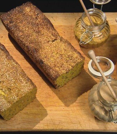 Chleb z ula jedzony milko gebauera (opole)
