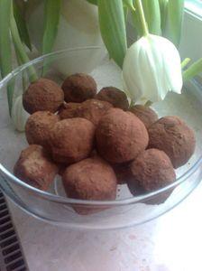 Bajaderki kawowe