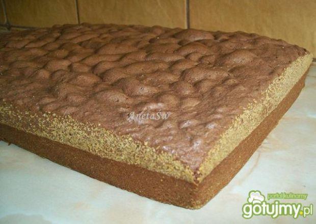 Super przepis: biszkopt kakaowy. gotujmy.pl