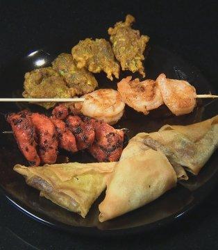 Bombay express jana jakubowskiego (warszawa)