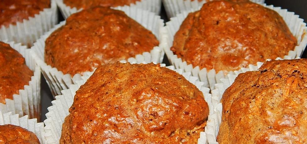 Muffinki kawowe z kardamonem (autor: habibi)