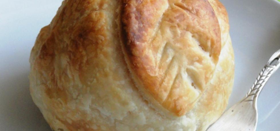 Jabłka pieczone w cieście francuskim (autor: joanna30 ...