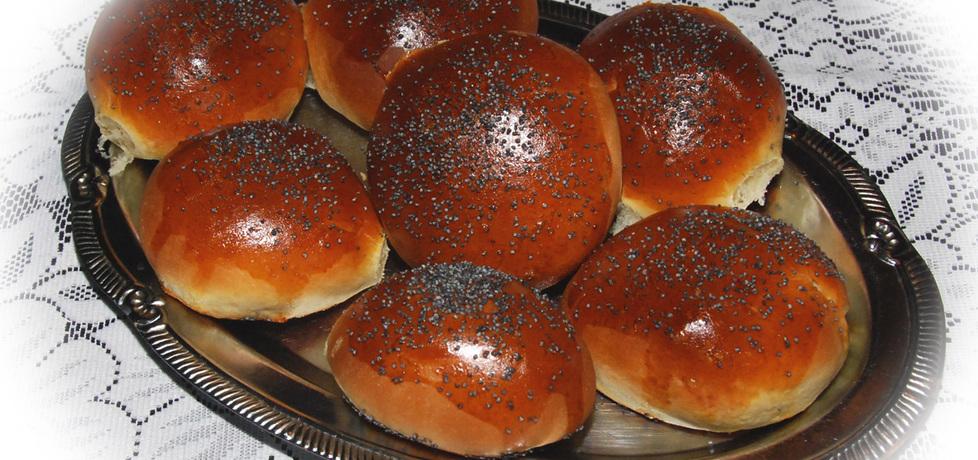 Bułeczki maślane na śniadanie (autor: fotoviderek)