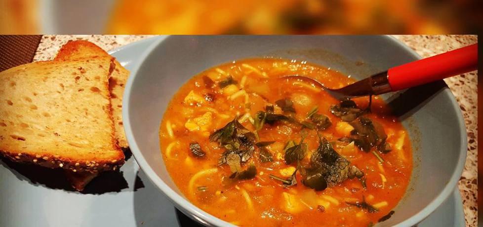 Zupa harira zupa marokańska (autor: jojeta)