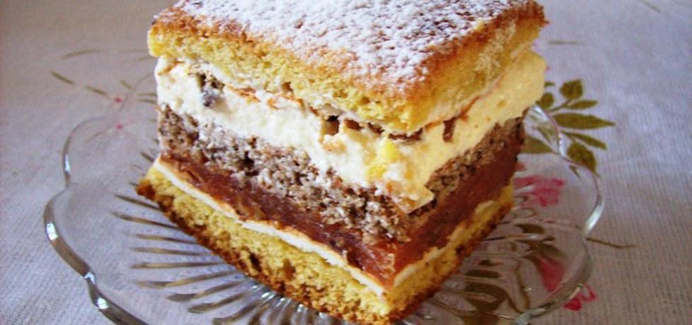 Słodkie ciasto (autor: agnieszka8725)