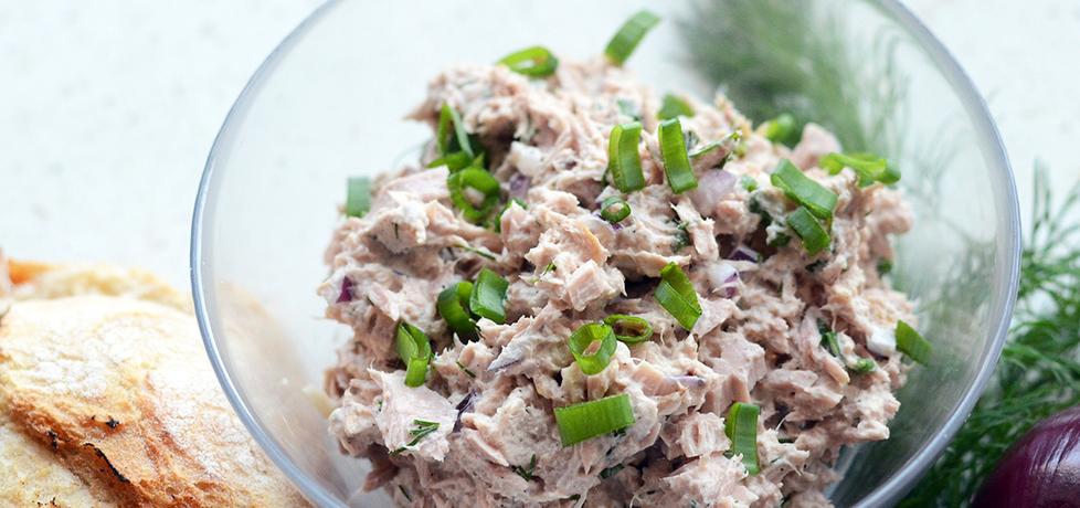 Pasta z tuńczyka (autor: dollce)