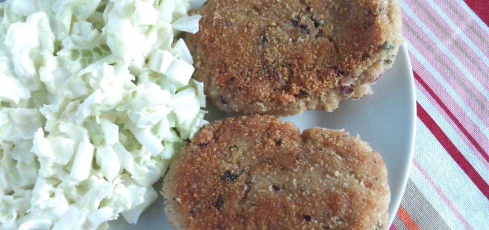 Kotlety mięsno-warzywne (autor: alexm)