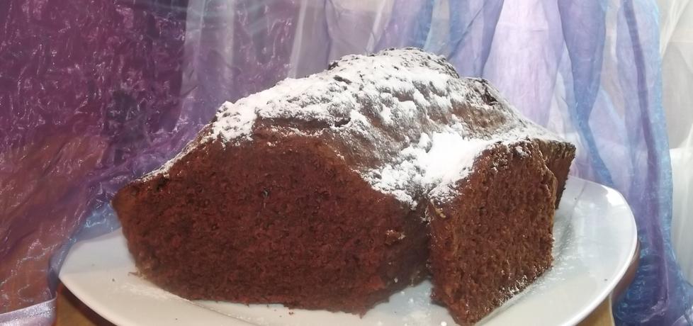 Ciasto cukiniowe z keksówki (autor: izabela29)