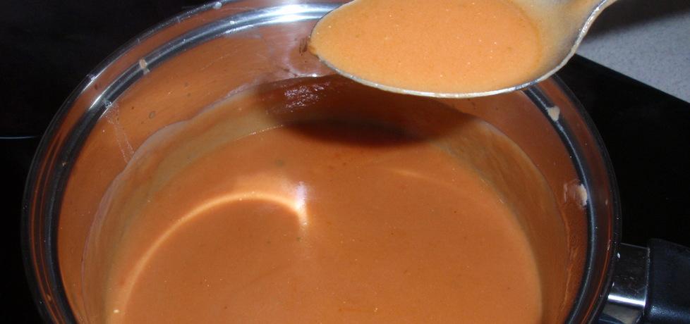 Sos pomidorowy (autor: agnieszkapicola)