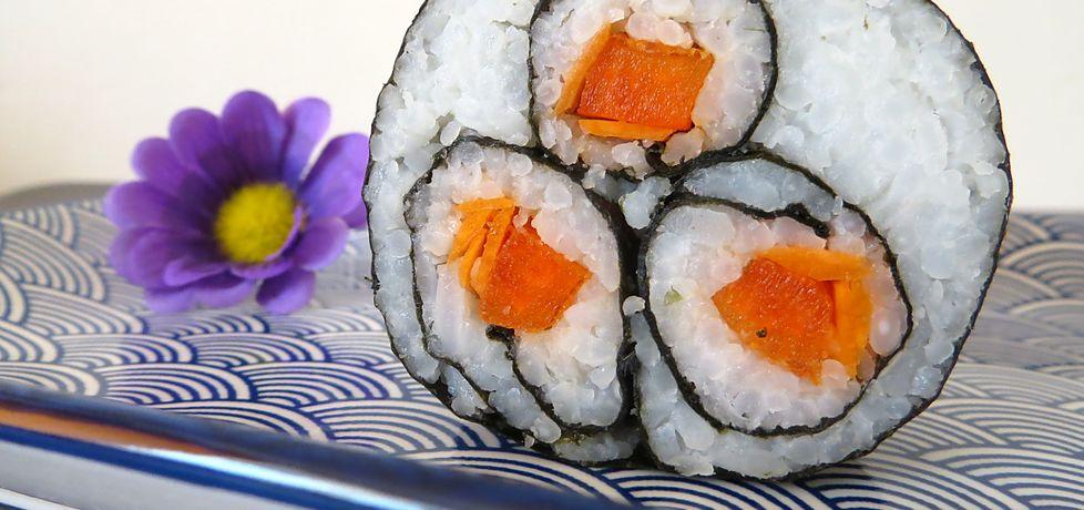 Moje sushi-maki (autor: koral)