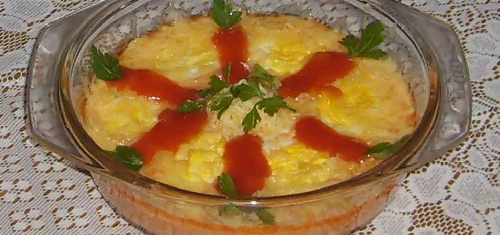 Jajeczka na ciepło (autor: beatkaa153)