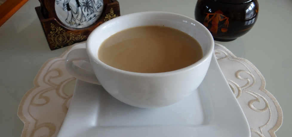 Kawa indyjska (autor: megg)
