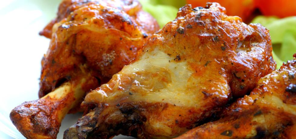 Udko z kurczaka pieczone (autor: danutaprorok)