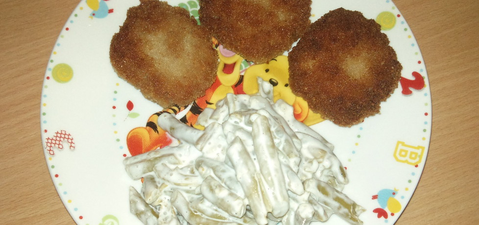 Zwykłe kotlety mielone (autor: alexm)