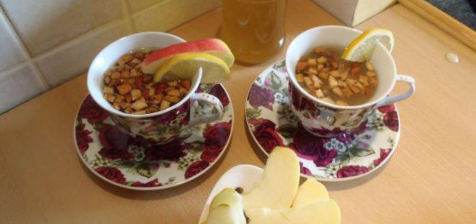 Herbata z imbirem (autor: magula)