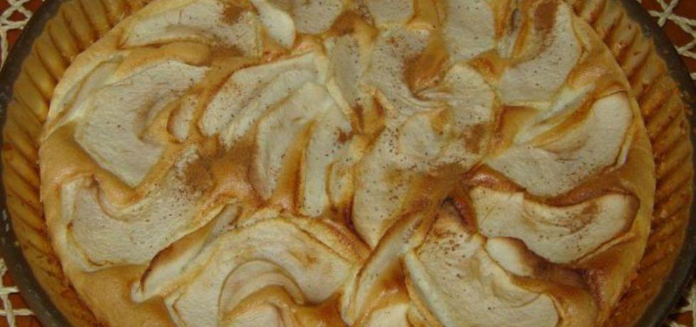 Omlet biszkoptowy z jabłkami (autor: katarzyna40 ...